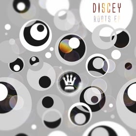 DISCEY - ROOTS EP